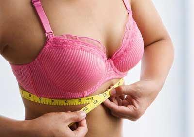 ¿cómo saber tu talla de sujetador?