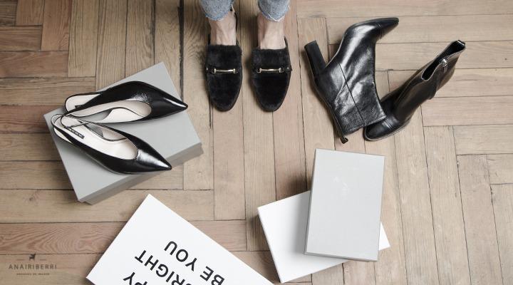 Ana Iriberri es tu asistente de compras de moda