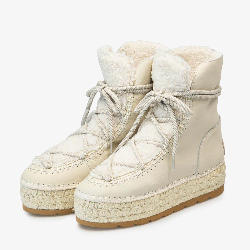 rebajas invierno 2019 botas